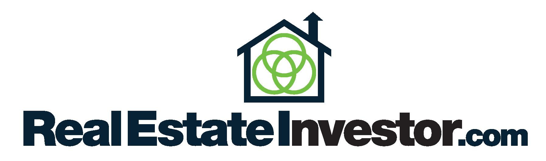 Real-Estate-Investor Logo